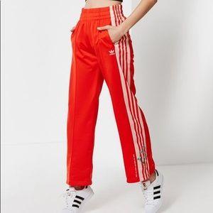 Women's Adidas Originals Floral Track Pant